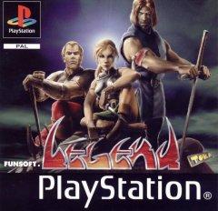 Legend (1998) (EU)
