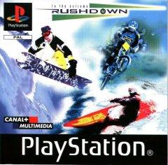 Rushdown (EU)