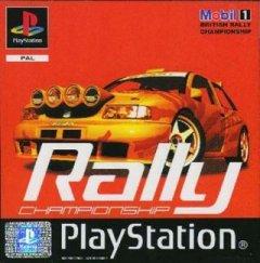 Mobil 1 Rally Championship (EU)