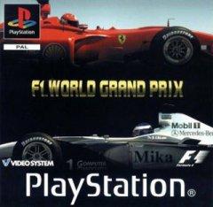 F1 World Grand Prix (EU)