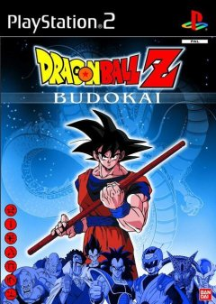 Dragon Ball Z: Budokai (EU)