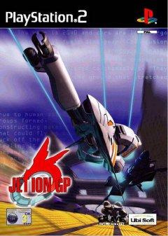 Jet Ion GP (EU)