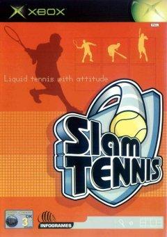 Slam Tennis (EU)