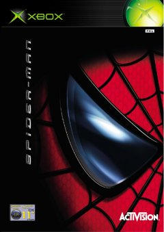 Spider-Man: The Movie (EU)