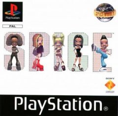 Spice World (EU)
