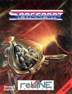Space Port (EU)