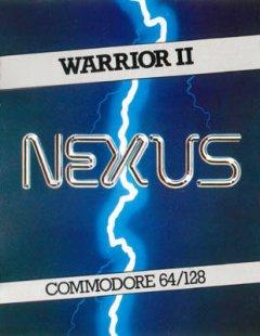 Warrior II (EU)