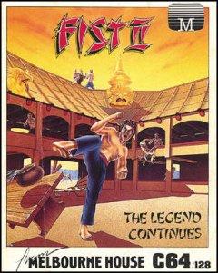 Fist II: The Legend Continues (EU)