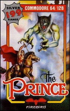 Prince, The (EU)