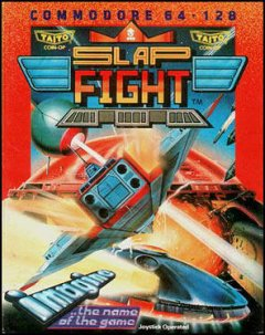 Slap Fight (EU)