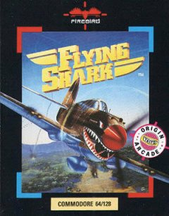 Flying Shark (EU)