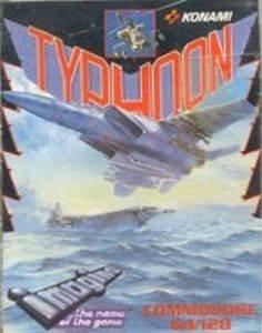 Typhoon (EU)