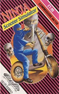 Ninja Scooter Simulator (EU)