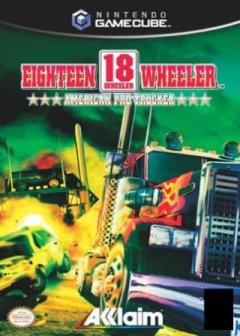 <a href='http://www.playright.dk/info/titel/18-wheeler-american-pro-trucker'>18 Wheeler: American Pro Trucker</a> &nbsp;  13/30