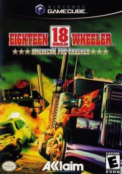 <a href='http://www.playright.dk/info/titel/18-wheeler-american-pro-trucker'>18 Wheeler: American Pro Trucker</a> &nbsp;  14/30