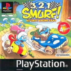 <a href='http://www.playright.dk/info/titel/321smurf'>3.2.1...Smurf!</a> &nbsp;  17/30