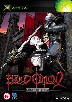 Blood Omen 2 (EU)