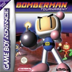 Bomberman Tournament (EU)