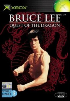 Bruce Lee: Quest Of The Dragon (EU)