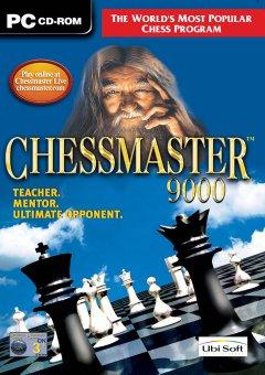 Chessmaster 9000 (EU)