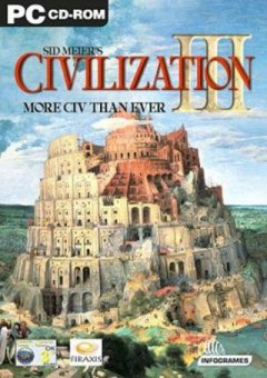 Civilization III (EU)