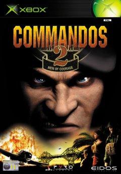 Commandos 2: Men Of Courage (EU)