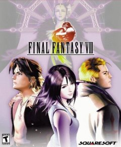 Final Fantasy VIII (US)
