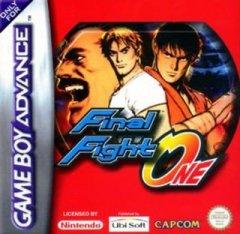 Final Fight One (EU)