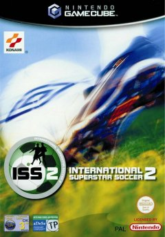 International Superstar Soccer 2 (EU)