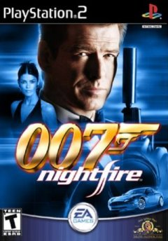 <a href='http://www.playright.dk/info/titel/007-nightfire'>007: Nightfire</a> &nbsp;  9/30