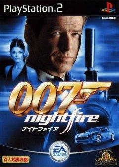 <a href='http://www.playright.dk/info/titel/007-nightfire'>007: Nightfire</a> &nbsp;  10/30