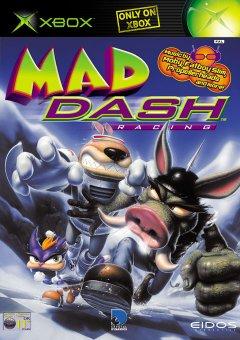 Mad Dash Racing (EU)