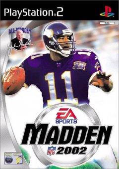 Madden NFL 2002 (EU)
