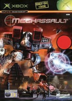 MechAssault (EU)