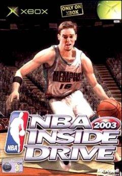 NBA Inside Drive 2003 (EU)