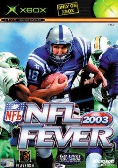 NFL Fever 2003 (EU)