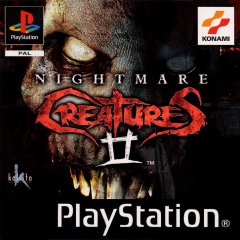 Nightmare Creatures II (EU)