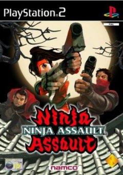 Ninja Assault (EU)