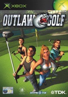 Outlaw Golf (EU)