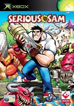 Serious Sam (EU)
