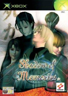 Shadow Of Memories (EU)