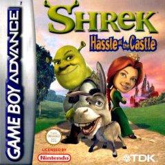 Shrek: Hassle At The Castle (EU)