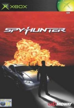 Spy Hunter (2001) (EU)