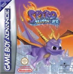 Spyro: Season Of Ice (EU)