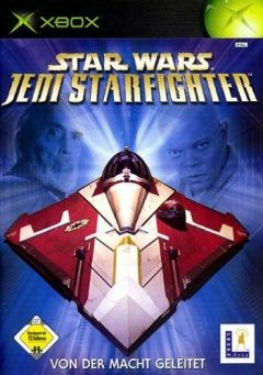 Star Wars: Jedi Starfighter (EU)
