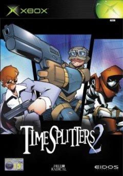 TimeSplitters 2 (EU)