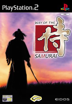 Way Of The Samurai (EU)