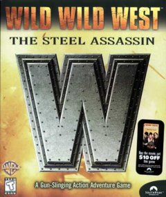 Wild Wild West: The Steel Assassin (US)
