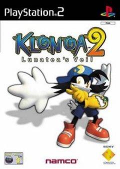 Klonoa 2: Lunatea's Veil (EU)