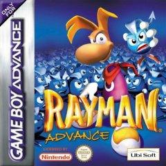 Rayman Advance (EU)